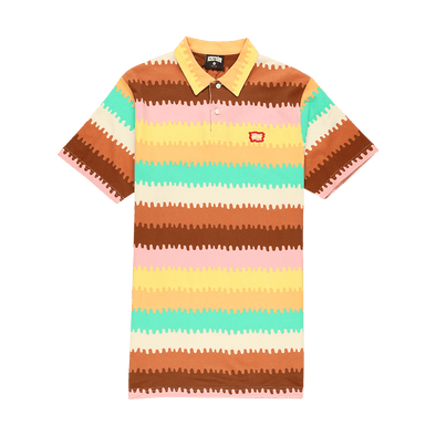 IceCream Flavors Polo - Rule of Next Apparel