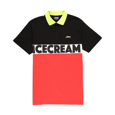 IceCream IceCream Polo - Rule of Next Apparel