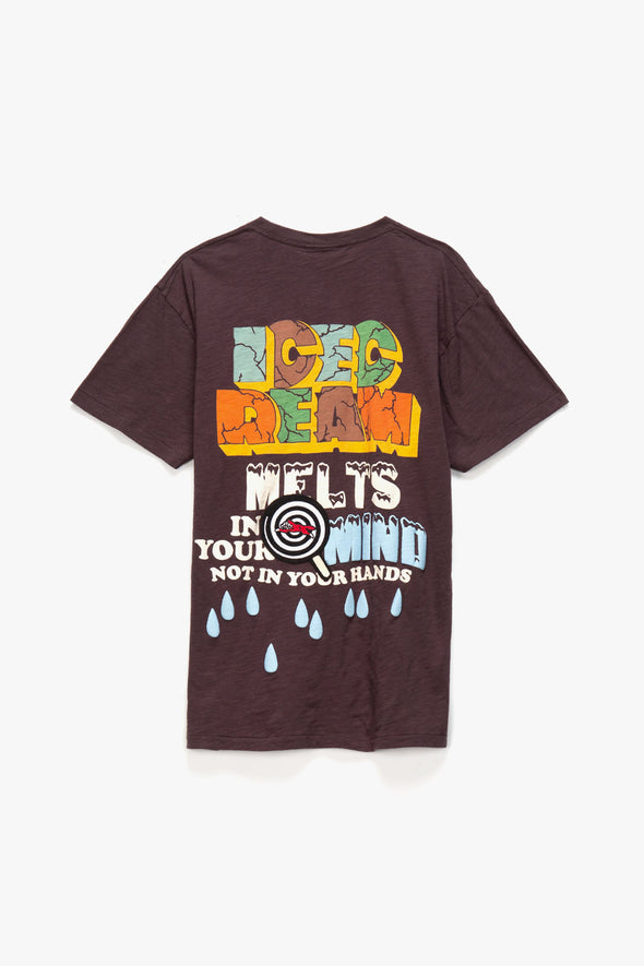 IceCream Melted T-Shirt - Rule of Next Apparel