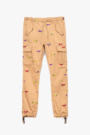 IceCream Trifecta Pants - Rule of Next Apparel