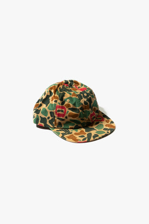IceCream Leaf Polo Hat - Rule of Next Accessories