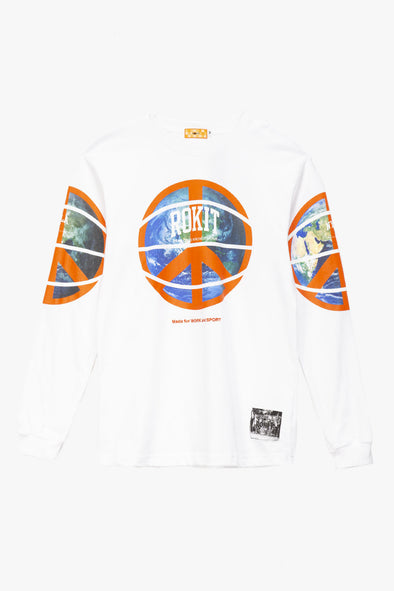 Rokit Concord Long Sleeve T-Shirt - Rule of Next Apparel