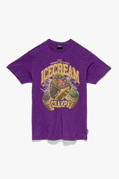 IceCream Champs T-Shirt - Rule of Next Apparel