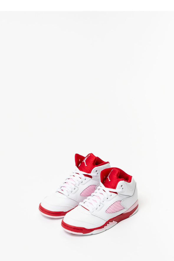 Air Jordan Girls' Air Jordan 5 Retro (PS) - Rule of Next Footwear