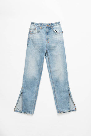 Ksubi Women's Chlo Wasted Remixed Jeans - Rule of Next Apparel