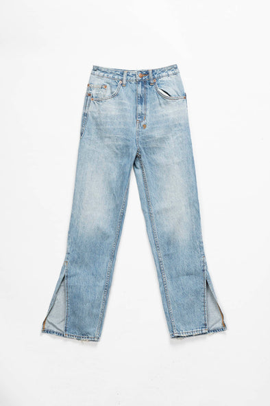 Ksubi Women's Chlo Wasted Remixed Denim - Rule of Next Apparel