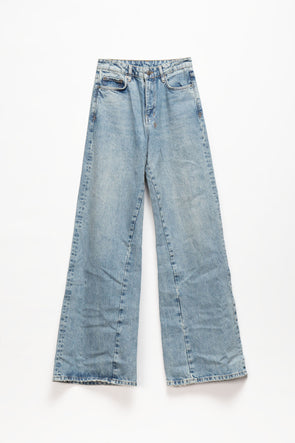 Ksubi Women's Kicker Jeans Jinx - Rule of Next Apparel