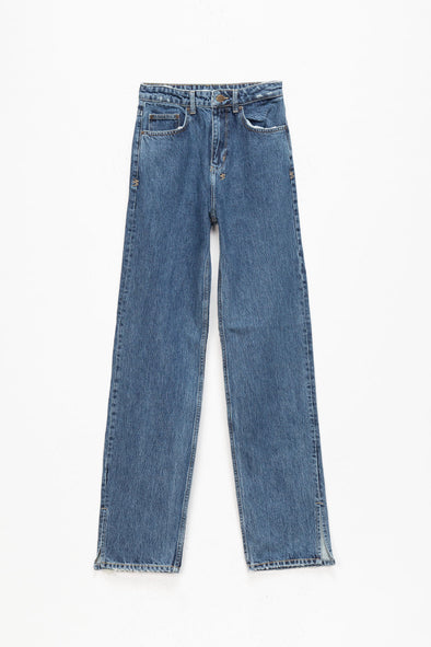 Ksubi Women's Playback Runaway Jeans - Rule of Next Apparel