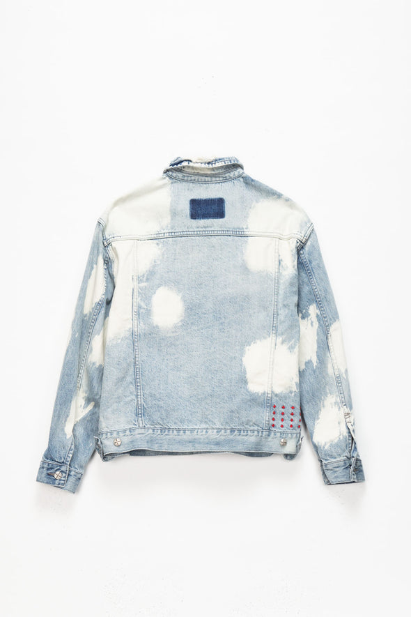 Ksubi Oh G Jacket Oktane - Rule of Next Apparel