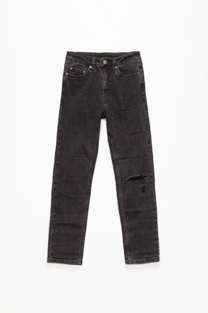 Ksubi Women's Nine O Hell Cat Ripped Jeans - Rule of Next Apparel