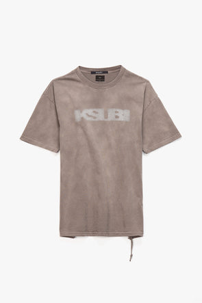 Ksubi Sign Of The Times Drifter T-Shirt - Rule of Next Apparel