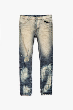 Ksubi Van Winkle Rehab Jeans - Rule of Next Apparel