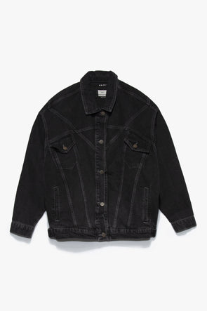 Ksubi Women's New Wave Denim Jacket - Rule of Next Apparel