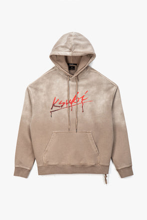 Ksubi Flint Biggie Hoodie - Rule of Next Apparel