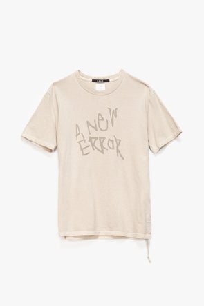 Ksubi Error Kore T-Shirt - Rule of Next Apparel