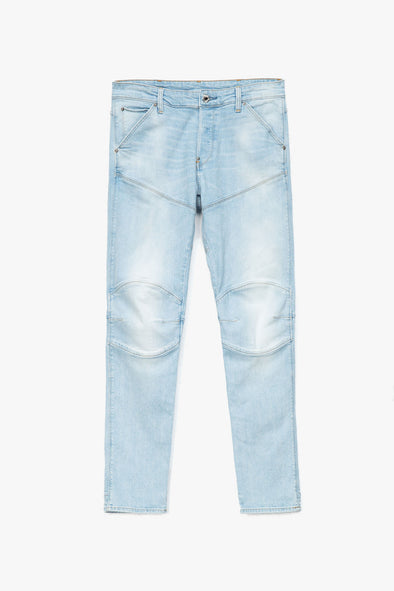 G-Star RAW 5620 3D Slim Jeans - Rule of Next Apparel