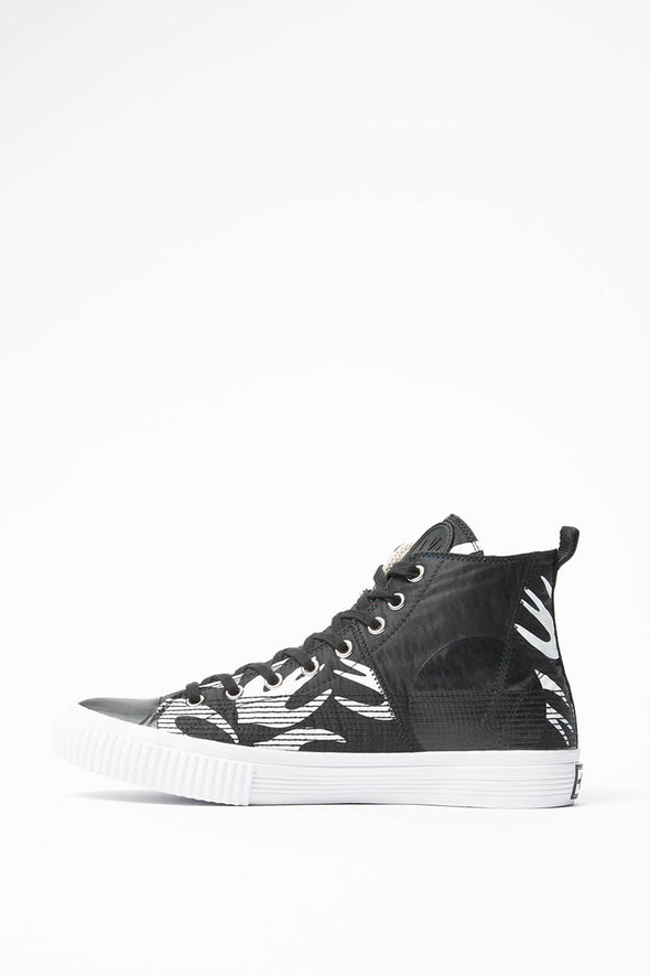 McQ Alexander McQueen Swallow Hi Cut Up - Rule of Next Footwear