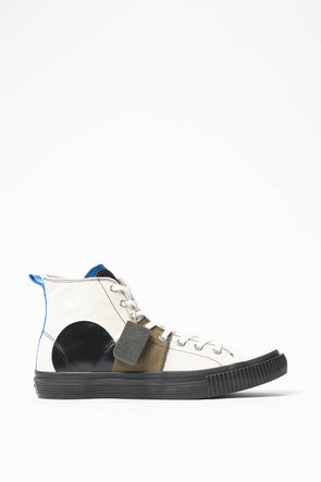 McQ Alexander McQueen Swallow Capsule Hi - Rule of Next Footwear