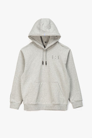 McQ Alexander McQueen Relaxed Hoodie - Rule of Next Apparel
