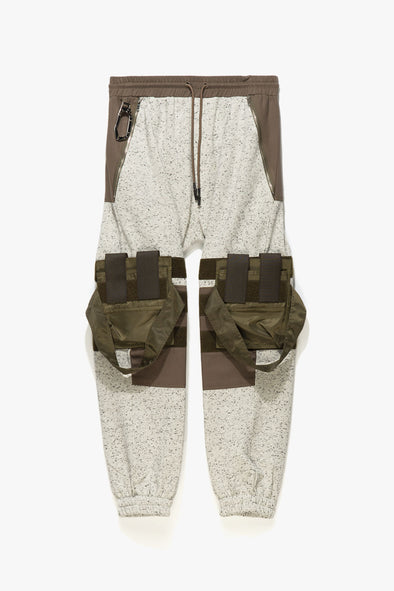 McQ Alexander McQueen Armour Sweatpants - Rule of Next Apparel