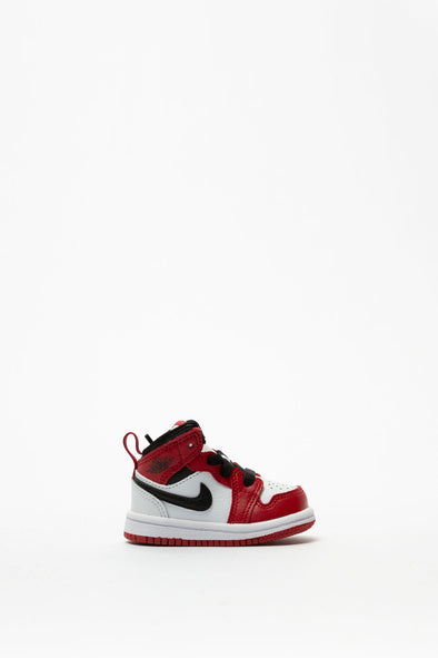 Air Jordan AIR JORDAN 1 MID (BT) - Rule of Next Footwear