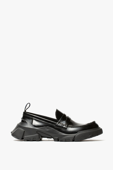 McQ Alexander McQueen ED-6 Orbyt Loafer - Rule of Next Footwear