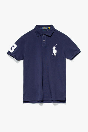 Big Pony Polo Slim