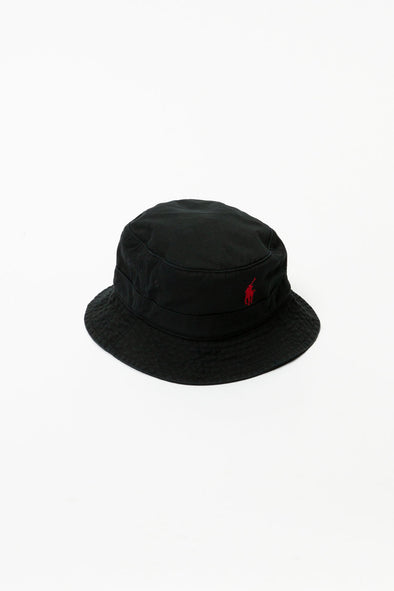 Polo Ralph Lauren Loft Bucket Hat - Rule of Next Accessories