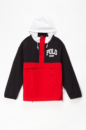 Polo Ralph Lauren Freestyle Pullover Hoodie - Rule of Next Apparel
