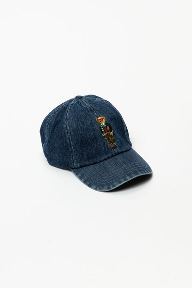Polo Ralph Lauren Classic Sport Cap - Rule of Next Accessories