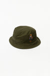 Polo Ralph Lauren Chino Reversible Loft Bucket Hat - Rule of Next Accessories