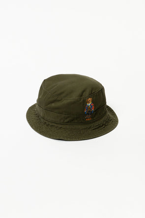 Chino Reversible Loft Bucket Hat
