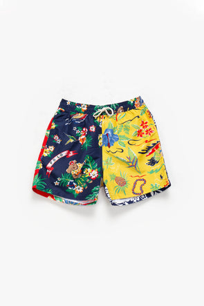 Polo Ralph Lauren Hawaiian Fun Shorts - Rule of Next Apparel
