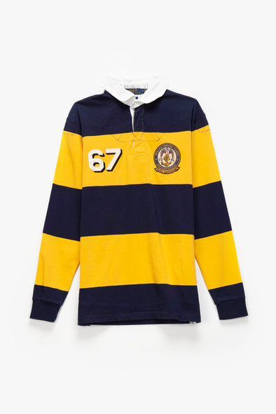 Polo Ralph Lauren Spring Training Crewneck - Rule of Next Apparel
