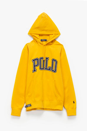 Polo Ralph Lauren Fleece Hoodie - Rule of Next Apparel