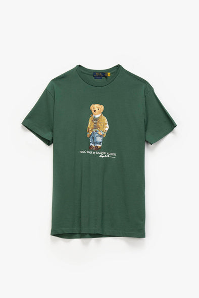 Polo Ralph Lauren Bears T-Shirt - Rule of Next Apparel