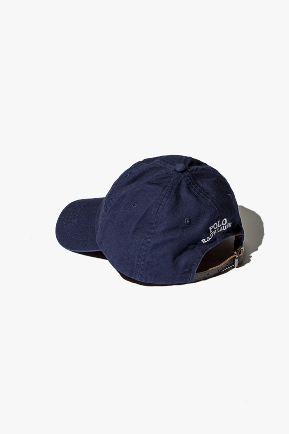 Polo Ralph Lauren Hat - Rule of Next Apparel