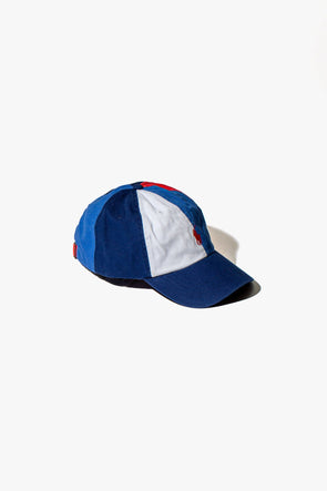 Polo Ralph Lauren Classic Chino Cap - Rule of Next Apparel