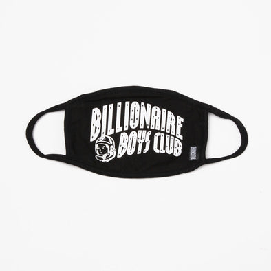 Billionaire Boys Club Arch Logo Mask - Rule of Next Accessories