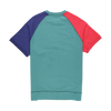 Billionaire Boys Club Bloom Short Sleeve Crewneck - Rule of Next Apparel