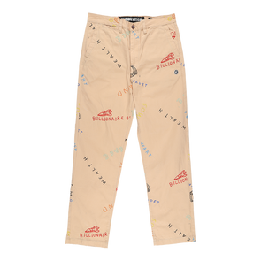 Billionaire Boys Club Thought Bubble Pants - Rule of Next Apparel