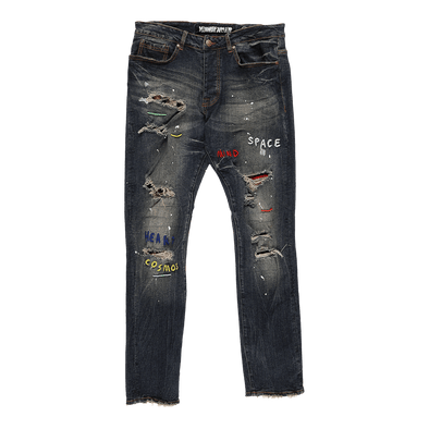 Billionaire Boys Club Launch Jeans - Rule of Next Apparel