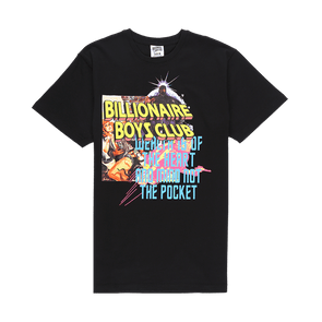 Billionaire Boys Club Collage T-Shirt - Rule of Next Apparel