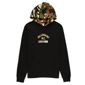 Billionaire Boys Club Tour Hoodie - Rule of Next Apparel