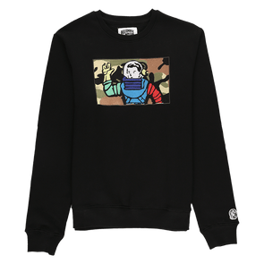 Billionaire Boys Club Astro Camo Crewneck - Rule of Next Apparel