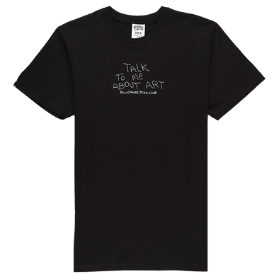 Billionaire Boys Club Art Talk T-Shirt - Rule of Next Apparel