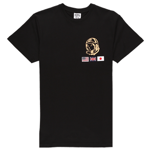 Billionaire Boys Club Helmut Tour T-Shirt - Rule of Next Apparel