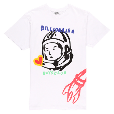 Billionaire Boys Club Inspire T-Shirt - Rule of Next Apparel