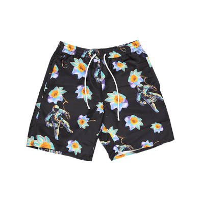 Billionaire Boys Club Floating Bloom Shorts - Rule of Next Apparel