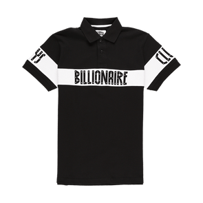 Billionaire Boys Club Member Polo - Rule of Next Apparel